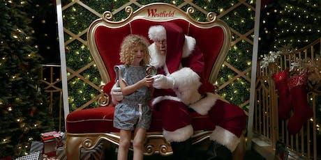 Westfield Newmarket Sensitive Santa Photography tickets