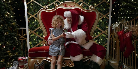 Westfield Newmarket Sensitive Santa Photography tickets