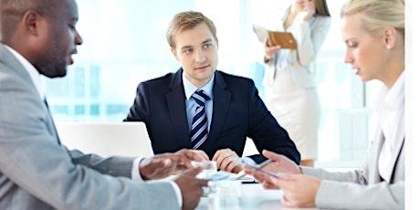 Programa intensivo de Comunicación & Equipos de trabajo entradas