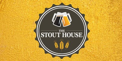 The Stout House  First Anniversary Celebration Wee