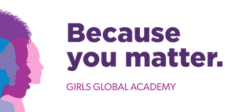 Girls Global Open House Info Sessions tickets