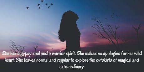 Wild Spirit Woman Afternoon Retreat tickets