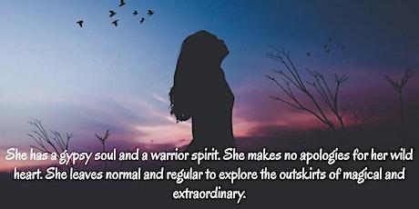 Wild Spirit Woman Afternoon Retreat tickets