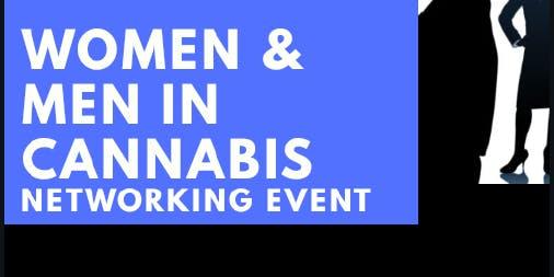 Men & Women In Cannabis Networking Event