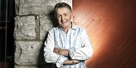 Bill Anderson at the Sagebrush Round-Up tickets