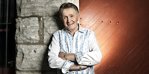 Bill Anderson at the Sagebrush Round-Up
