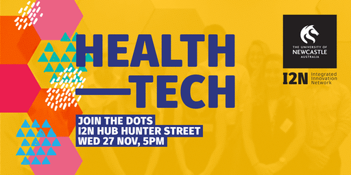 Join the Dots for Healthtech