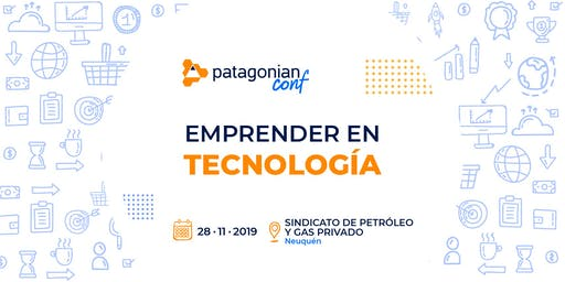 Patagonian Tech: Emprender en Tecnología