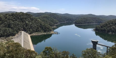 Explore Our Water Supply: Tour of Catchments and Dams tickets