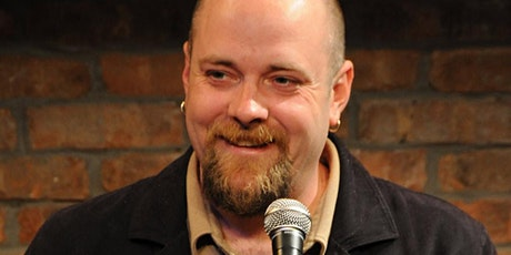 Bill Blank at Comedy at the Courtyards tickets