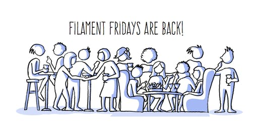 Filament Friday: Work/Learn/Share/Do