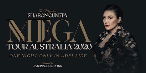SHARON CUNETA Mega Tour Australia 2020