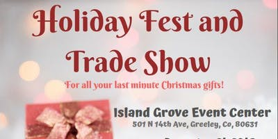 Holiday Fest and Trade Show