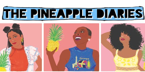 "JP Movie Night: ""The Pineapple Diaries - Season 3"". Sat, December 7, 7pm"
