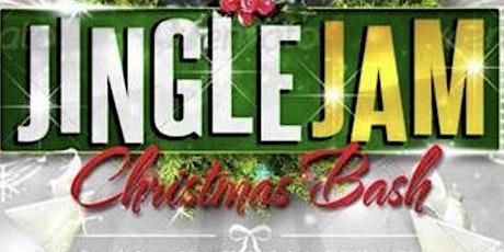 #JINGLEJAM tickets
