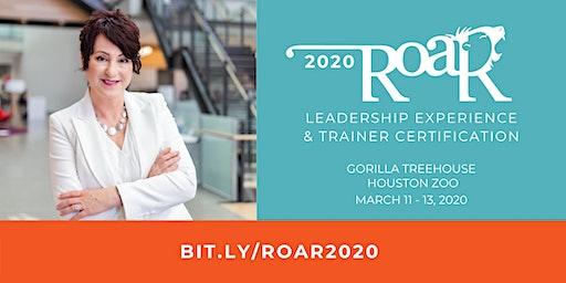 ROAR 2020 Leadership Experience