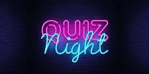 Wellington Hairdressing Collective Quiz Night