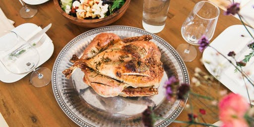 Holiday Cooking with Tory McPhail