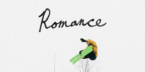 "DHS Ski Team Presents ""Romance"""