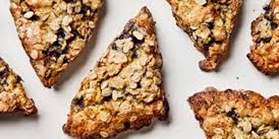 Nestle Inn Cooking Class: Scones and more Scones