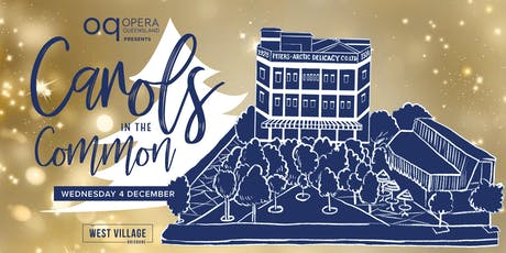 Carols in The Common tickets