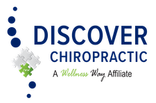 Discover Chiropractic-A Wellness Way Affiliate logo