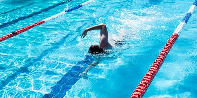 Free Swimfit Session at Andrew (Boy) Charlton Pool