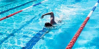 Free Swimfit Session at Andrew (Boy) Charlton Pool