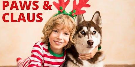 Santa Paws Pet Photo tickets
