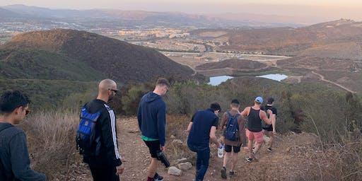 FriendsGAYving Hike & Picnic