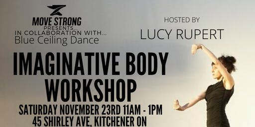 Imaginative Body Workshop