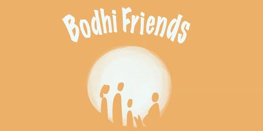 Bodhi Friends 'Little Volunteers' - Visiting Senior Care