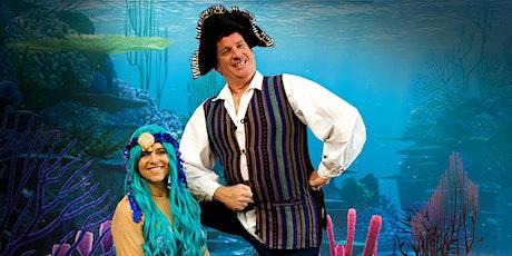 Sammy and Shellie - Garden Theatre tickets