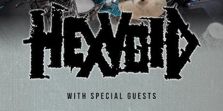 HEXVOID(Japan) Eastern Canada Tour 2019 in Montreal tickets