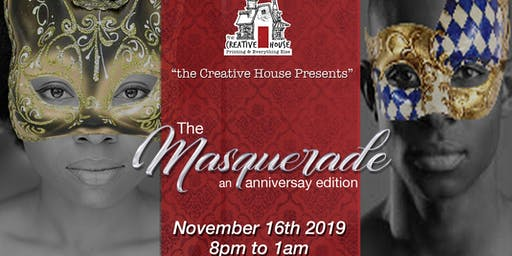 The Masquerade (An Anniversary Edition)