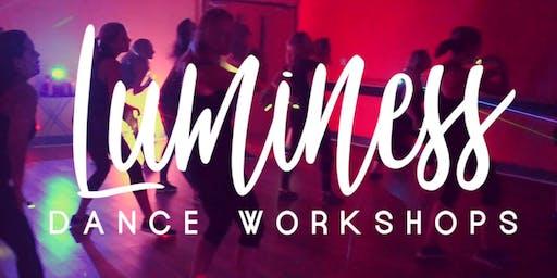 "Luminess ""Light it Up"" November Workshop"