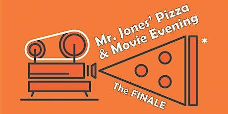 "POSTPONED (NEW DATE TBD)Teacher Party: Mr. Jones' ""Pizza & Movie"" Party tickets"