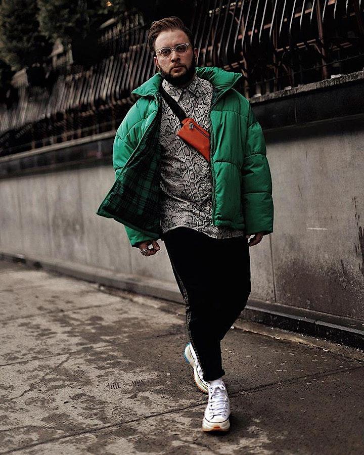 Influencers Unite: Fashion Influencers image