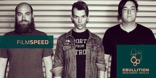 Filmspeed – Alternative Rock – No Cover!