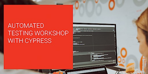Testing Automation Workshop with Cypress
