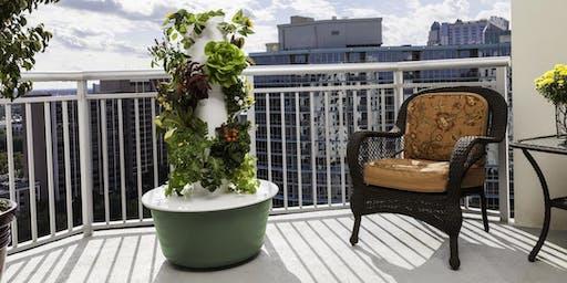 Sustainable Gardening Workshop