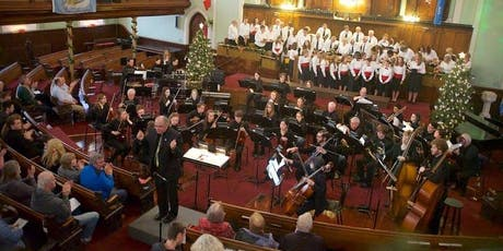 LJYO HOME FOR THE HOLIDAYS CONCERT tickets