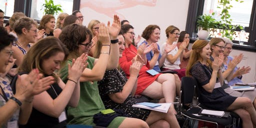 YWCA Australia's  AGM 2018-19 - Local Live Screening Events
