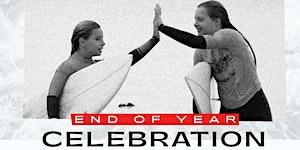 TBC 2019 End of Year Celebration