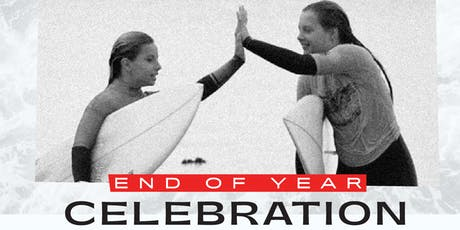 TBC 2019 End of Year Celebration tickets