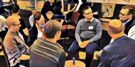 ENDLICH KURZWEILIGE UND EFFEKTIVE MEETINGS! Ein LS Schnupper-Workshop Tickets