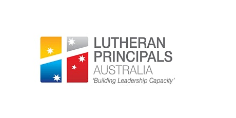 National Lutheran Principal Conference 2020 tickets