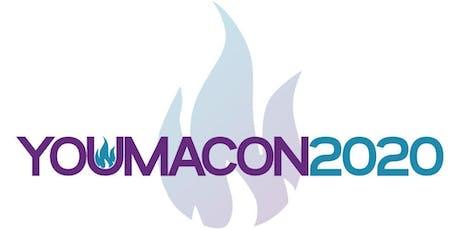 Youmacon 2020 tickets