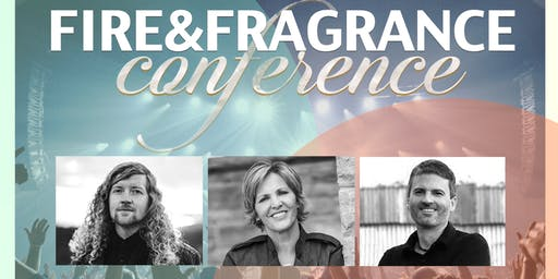 Fire & Fragrance Conference 2020 - Rise Up