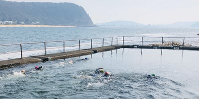 Breath-Training Workshop for Ocean Swimmers - Central Coast